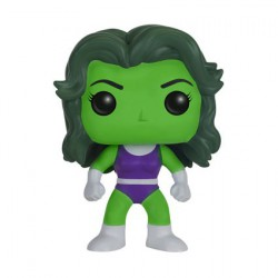 Pop Marvel She-Hulk