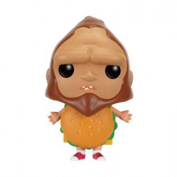 Pop TV Bob's Burgers Beefsquatch