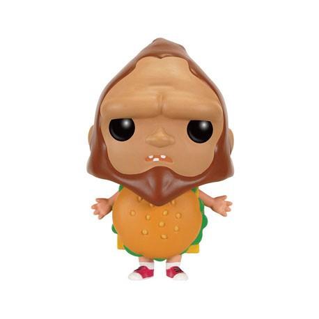 Figur Pop TV Bob's Burgers Beefsquatch Funko Preorder Geneva