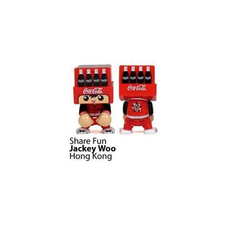 Figuren Trexi Coca-Cola A Better Tomorrow 8 von Share Fun Play Imaginative Genf Shop Schweiz