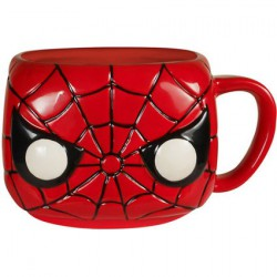 Funko Pop Mug Marvel Spiderman