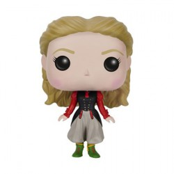 Figurine Pop Disney Alice through the Looking Glass Alice Kingsleigh (Rare) Funko Boutique Geneve Suisse