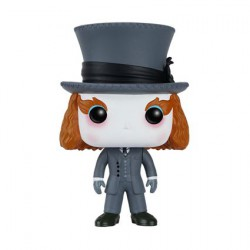 Pop Disney Alice through the Looking Glass Mad Hatter