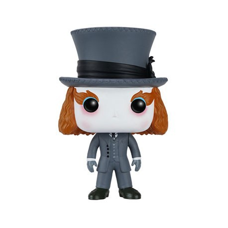 Figur Pop Disney Alice through the Looking Glass Mad Hatter Funko Preorder Geneva