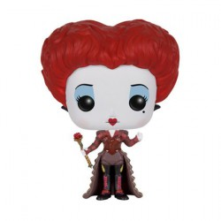 Figurine Pop Disney Alice through the Looking Glass Iracebeth (Rare) Funko Boutique Geneve Suisse