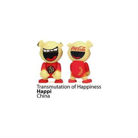 Figuren Trexi Coca-Cola A Better Tomorrow 17 von Happi Play Imaginative Genf Shop Schweiz