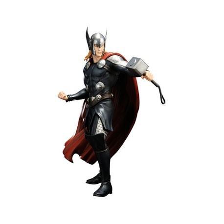 "Figur Kotobukiya Marvel Thor \\""Avengers Now\\"" Kidrobot Marvel - DC Comics Geneva"