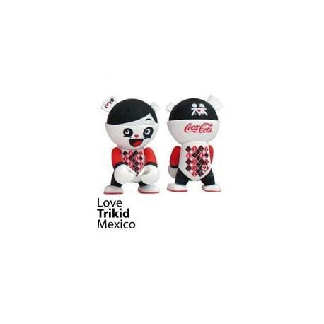 Figurine Trexi Coca-Cola A Better Tomorrow 22 par Fixeuno Play Imaginative Boutique Geneve Suisse