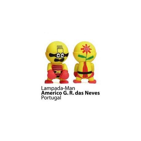 Figuren Trexi Coca-Cola A Better Tomorrow 23 von Amercio G:R. Das Neves Play Imaginative Designer Toys Genf