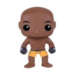 Figur Pop UFC Anderson Silva Funko Geneva Store Switzerland