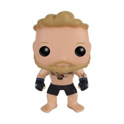 Figurine Pop UFC Conor Mcgregor (Rare) Funko Boutique Geneve Suisse