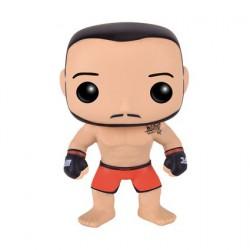 Figurine Pop UFC Jose Aldo Funko Boutique Geneve Suisse