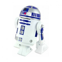 Figurine Star Wars R2-D2 Mini Aspirateur de Bureau Boutique Geneve Suisse