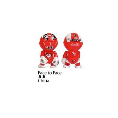Figuren Trexi Coca-Cola A Better Tomorrow 4 von Ji Ji Play Imaginative Genf Shop Schweiz