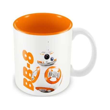 Figuren Star Wars BB-8 Mug Genf Shop Schweiz