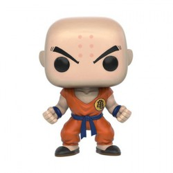 Figuren Pop Anime Dragonball Z Krillin Funko Genf Shop Schweiz
