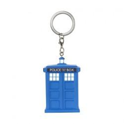 Figuren Pop Pocket Schlüsselanhänger Doctor Who Tardis Funko Genf Shop Schweiz