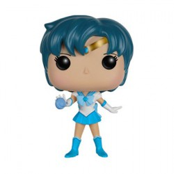 Pop Anime Sailor Moon Sailor Mercury