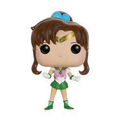 Figurine Pop Anime Sailor Moon Sailor Jupiter Funko Boutique Geneve Suisse