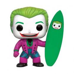 Figurine Pop DC Batman TV Surfs Up Joker (Vaulted) Funko Boutique Geneve Suisse