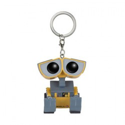 Figuren Pocket Pop Keychains Disney Wall-E Funko Anlieferungen Genf