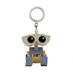 Figuren Pocket Pop Keychains Disney Wall-E Funko Anlieferungen Genf