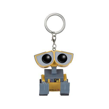 Figur Pop! Pocket Keychains Disney Wall-E Funko Arrivals Geneva