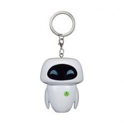 Figurine Pop Pocket Porte Clés Disney Eve Funko Figurines Pop! Geneve