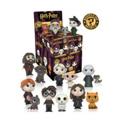 Figurine Funko Mystery Minis Harry Potter Funko Boutique Geneve Suisse