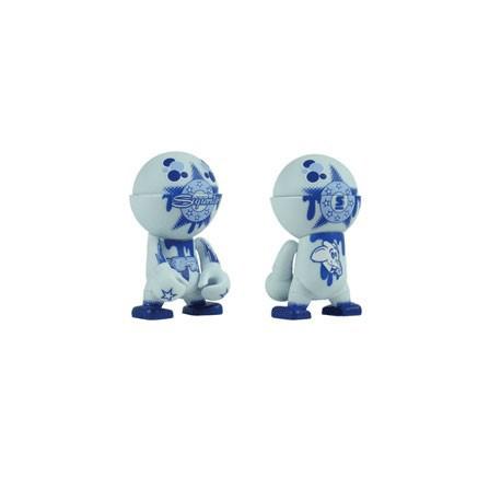 Figurine Trexi série 3 Branded Superior par Sket One Play Imaginative Boutique Geneve Suisse