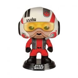 Pop Star Wars The Force Awakens Nien Nunb With Helmet Limited Edition
