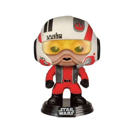 Figuren Pop Star Wars The Force Awakens Nien Nunb Mit Helm Limitierte Auflage Funko Genf Shop Schweiz