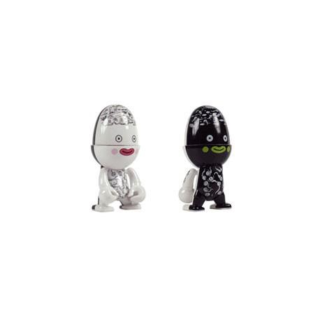 Figurine Trexi série 3 Hei Bai Wu Chang par Ee-Shaun Play Imaginative Boutique Geneve Suisse