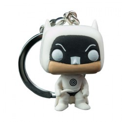 Figurine Pocket Pop Porte Clés Batman Bullseye édition limitée Funko Figurines Pop! Geneve