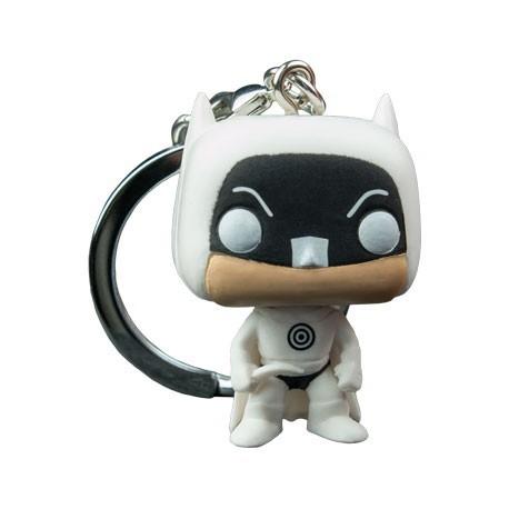Figurine Pocket Pop Porte Clés Batman Bullseye édition limitée Funko Boutique Geneve Suisse