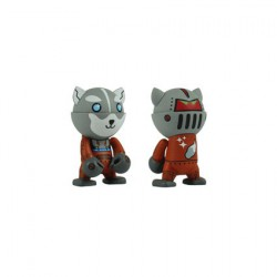 Trexi série 3 Husky Robot Mini von Husky Kevin