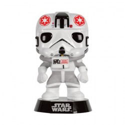 Pop Movies Star Wars AT AT Driver limited edition