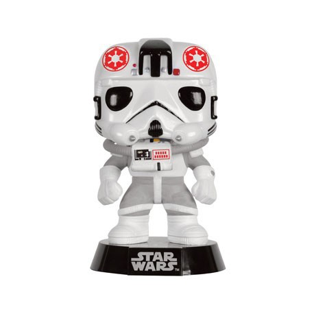 Figur Pop Movies Star Wars AT AT Driver limited edition Funko Geneva Store Switzerland