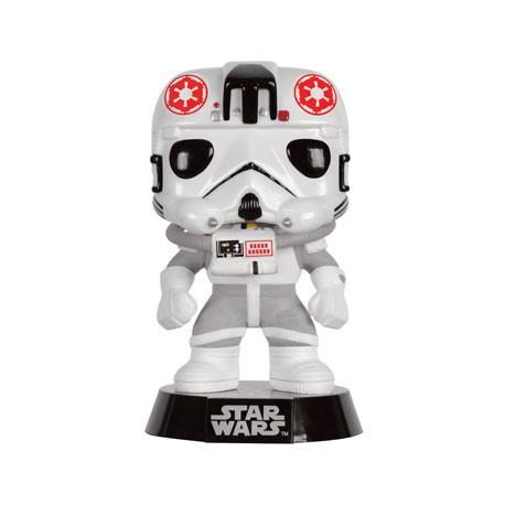 Figurine Pop Movies Star Wars AT AT Driver édition limitée Funko Boutique Geneve Suisse