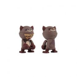 Trexi série 3 Raccoon Boy by Ready2Rumble