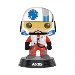 Pop Movies Star Wars The Force Awakens Snap Wexley