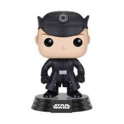 Pop Movies Star Wars The Force Awakens General Hux