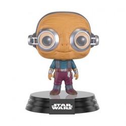 Pop! Movies Star Wars The Force Awakens Maz Kanata