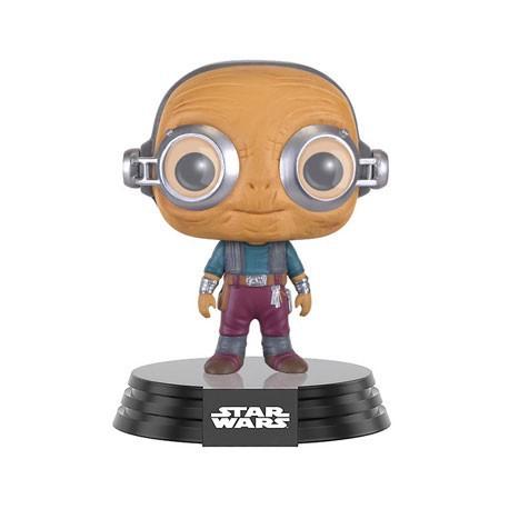 Figur Pop! Movies Star Wars The Force Awakens Maz Kanata Funko Funko Pop! Geneva