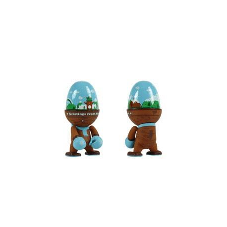 Figurine Trexi série 3 Molestown par DGPH Play Imaginative Boutique Geneve Suisse