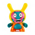 "Codename Unknown 5"" Dunny by Sekure D"