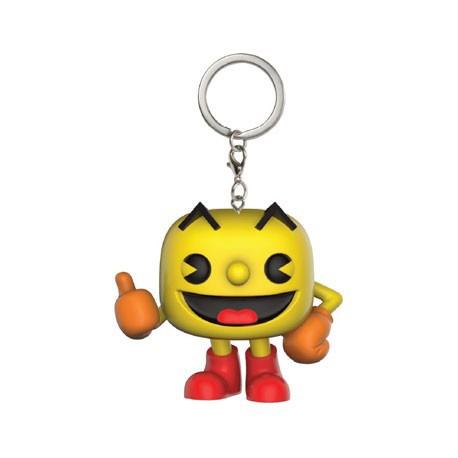 Figur Pocket Pop Keychains Pac Man Funko Funko Pop! Geneva
