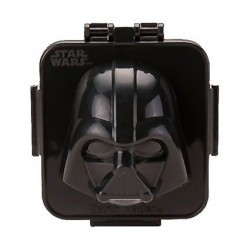 Star Wars Darth Vader Boiled Egg Shape
