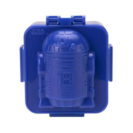 Figurine Star Wars Moule pour Oeuf Dur R2-D2 Kotobukiya Boutique Geneve Suisse