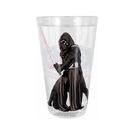Figur Star Wars Kylo Ren Colour Change Glass (1 piece) Accessories Geneva